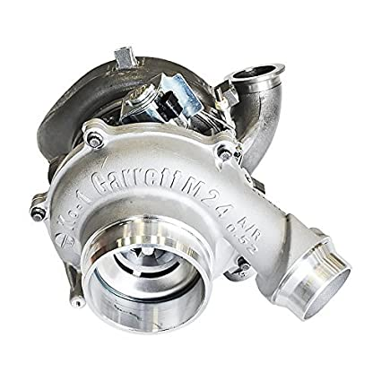 Amazon.com: Garrett Turbocharger 11-16 Ford Powerstroke 6.7L Cab & Chassis: Automotive