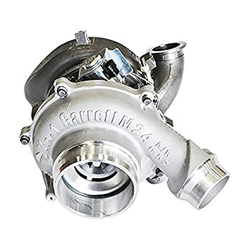 Garrett Turbocompresor 11 - 16 Ford POWERSTROKE 6.7L cabina y chasis: Amazon.es: Coche y moto
