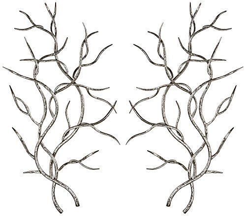 - Uttermost 04053 Silver Branches - 37