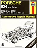 Porsche 924, 1976-1982 (Haynes Manuals)