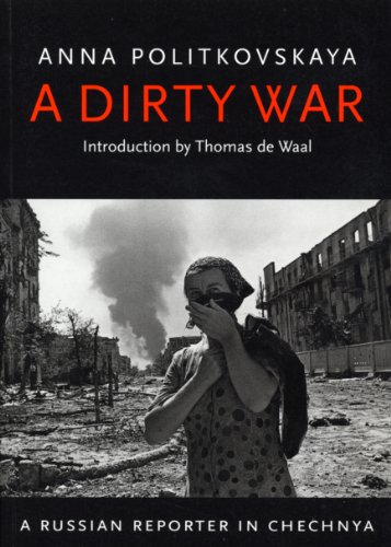 The Dirty War by Harvill Press