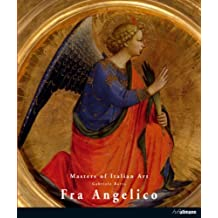 Fra Angelico (Masters of Art) by H F Ullman (2007-06-29)