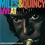 Miles Davis & Quincy Jones Live At Montreux by Miles Davis (1993-08-06)