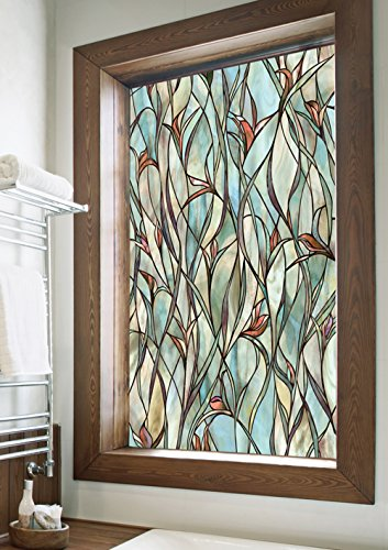 "Artscape Savannah Window Film 24"" x 36"""