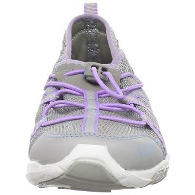Cudas Women's Tsunami-Wos water Shoe, Grey, 7 M US | Water Shoes
