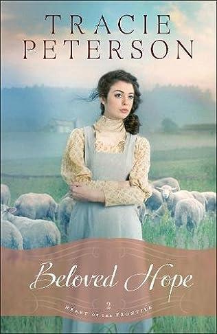 book cover of Beloved Hope