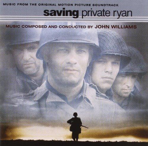 John Williams-Saving Private Ryan-OST-CD-FLAC-1998-MAHOU Download