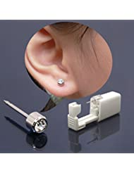 3mm Size Safety Disposable Sterile Body Ear Nose lip...