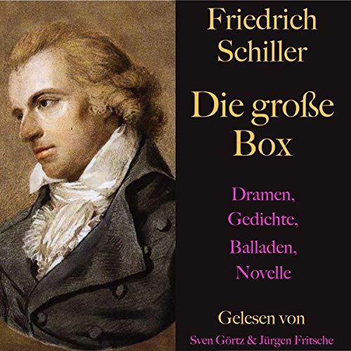 friedrich schiller - 3