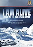 I Am Alive: Surviving The Andes Plane Crash [DVD]