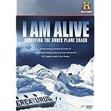 I Am Alive: Surviving The Andes Plane Crash [DVD]