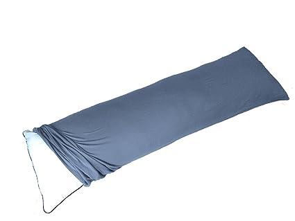 Exclusive Stretch Jersey Body Pillowcase Modal Rayon Spandex 180