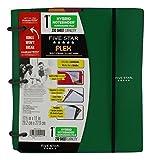 ᐅᐅ mead five star flex hybrid notebinder 1 inch test top