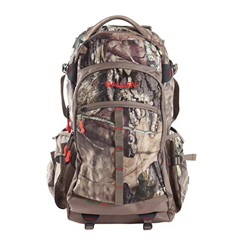 Allen Pagosa Daypack, 1800 Cubic Inches