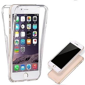coque transparente iphone 6 360