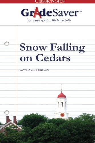 snow falling on cedars characters