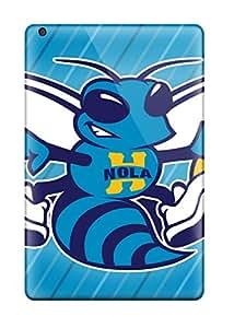 Austin B. Jacobsen's Shop new orleans hornets pelicans nba basketball (17) NBA Sports & Colleges colorful iPad Mini 2 cases 1765212J842032028