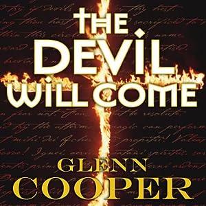 The Devil Will Come Audiobook