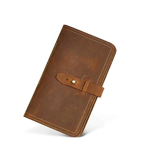 Monedero de bolsillo para hombre Billetera de hombre ...
