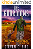 The Guardians: The New Homefront Volume 2