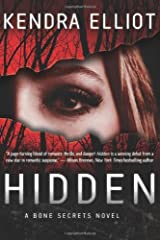 Hidden (A Bone Secrets Novel Book 1) Kindle Edition