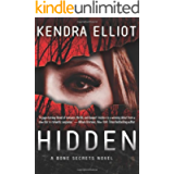 Hidden (A Bone Secrets Novel Book 1)
