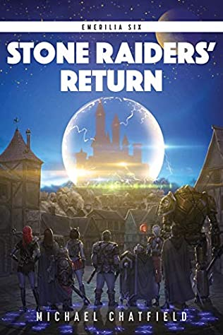 Stone Raiders' Return