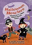 Halloween Howlers: Frightfully Funny Knock-Knock Jokes