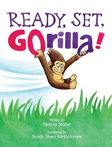 Ready, Set, Gorilla! ()