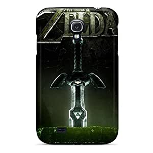 Awesome Design The Legend Of Zelda Hard Cases Covers For Galaxy S4