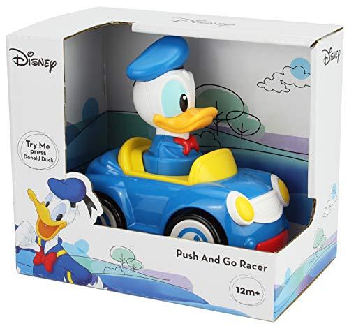donald duck car - 1