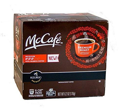 mccafe k cup coffee - 8