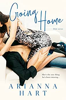 Going Home (Dale Series) by [Hart, Arianna]