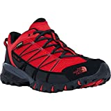 North-Face-Ultra-110-GTX-Trail-Running-Shoes-UK-95-High-Risk-Red-TNF-Black