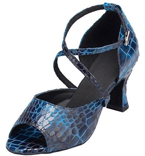 CFP - Jazz & Modern mujer Azul