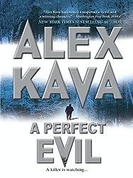 A Perfect Evil (Maggie O'Dell Book 1)