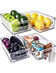 Shop Amazon Com Food Bins Amp Canisters