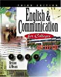 English and Communication for Colleges, Carol Henson and Thomas L. Means, 0538723033