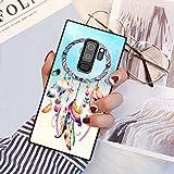 Phone Case Fit Samsung Galaxy S9 Plus (2018) (6.2-Inch) Dream Catcher Come True