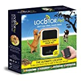 Loc8tor LOC8TORPET Pet LOC8TOR, My Pet Supplies