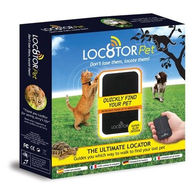 Loc8tor LOC8TORPET Pet LOC8TOR, My Pet Supplies