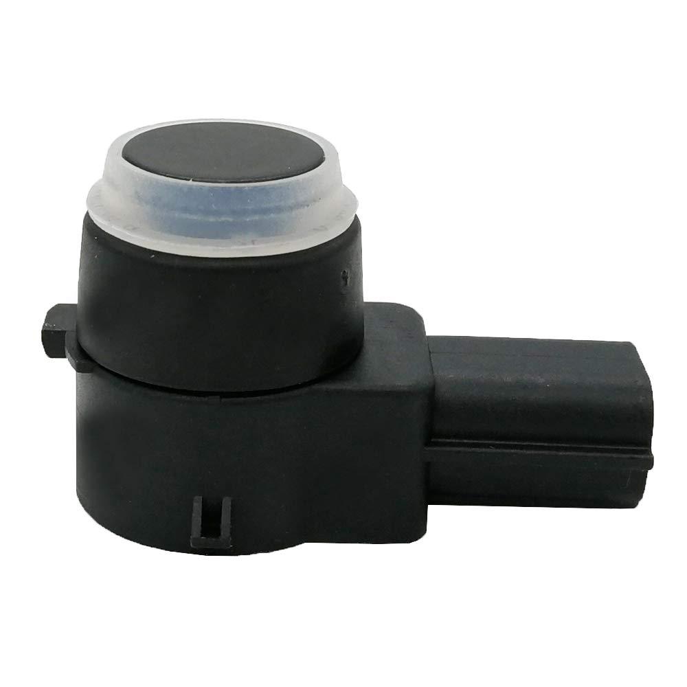 Amrxuts Bumper Object Sensor Parking Assist Sensor Reverse Backup Parking Sensor for Dodge Ram Chrysler Jeep 1EW63TZZAA