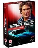 Knight Rider - Season 2 [Import anglais]