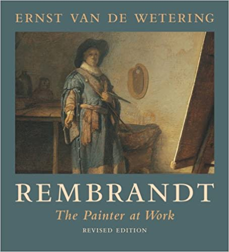 rembrandt and his works painters series