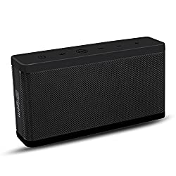 Portable Bluetooth Subwoofer Speaker, Origem Wireless Stereo Speaker with Speakerphone and 28W Boombox Surround Sound
