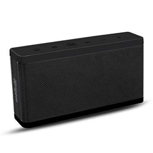 Portable Bluetooth Subwoofer Wireless Speakerphone product image
