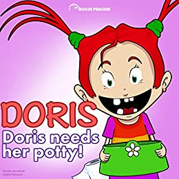 Doris needs her potty