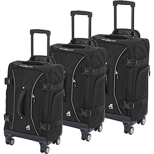 athalon-hybrid-spinners-luggage-3-pc-set-black