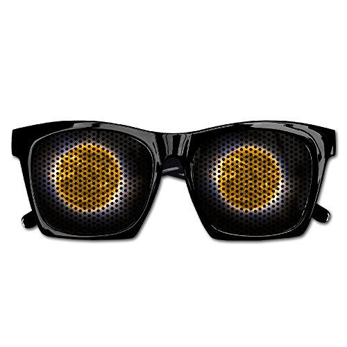 Yao Cheng Eclipse Composite Unisex Adult Party Funny Vintage Wayfarer - Sunglasses Eclipse Walmart