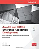 Create Next-Generation Enterprise Applications Build and distribute business web applications that target both desktop and mobile devices. Cowritten by Java EE and NetBeans IDE experts, Java EE and HTML5 Enterprise Application Development fully expla...